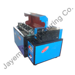 Automatic Bar Straightening Cum Cutting Machine