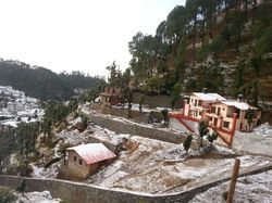 3 BHK Duplex Cottage in Nainital