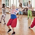 Hip Hop Dance Training Services