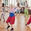 嘻哈舞蹈培训服务
