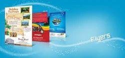 Leaflets Designing Service