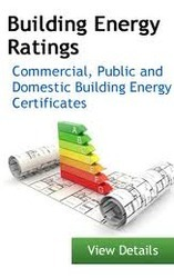 Public Building Certificate