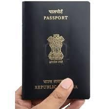 Passport Agent Services