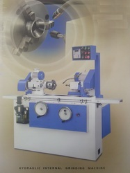 Hydraulic Internal Grinding Machine