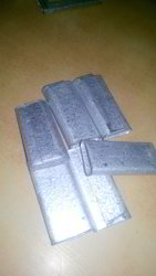 Silver GI Packing Clip