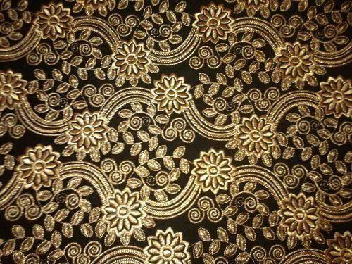 Coding Laces - Fancy Jari Allover Fabric Lace Manufacturer from Surat d06e3f1d3