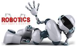 Robotics Technology Crt 6 Months In Moga Electro Training And