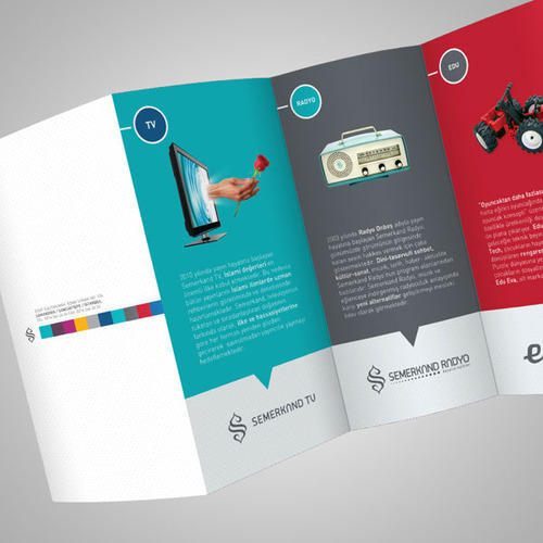 folder brochure printing services in gandhibagh nagpur ajanta