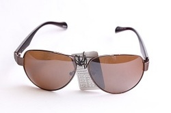 Full Rim Sunglasses