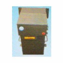 Single Unit Slipring Motor Starters