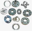 Nickel Alloy Pipe Flanges