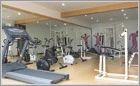 Modern Gymnasium