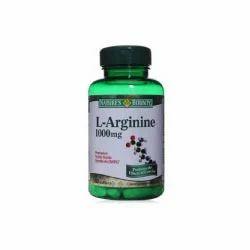 Nature's Bounty L-Arginine
