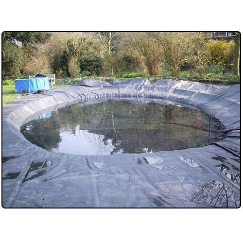 HDPE Pond Lining at Rs 60 /square meter(s) | Hdpe Pond ...