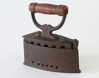 Coal Iron/ Press, Ironing Press, Cloth Steam Press, Steam Iron Press, स्टीम  प्रेस in Kisrol, Moradabad , Kamran International   ID: 8946064297