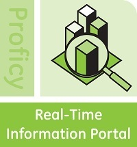 Proficy Real Time Information Portal