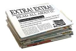 News Paper Advertising Services