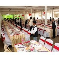 Outdoor Cater Services