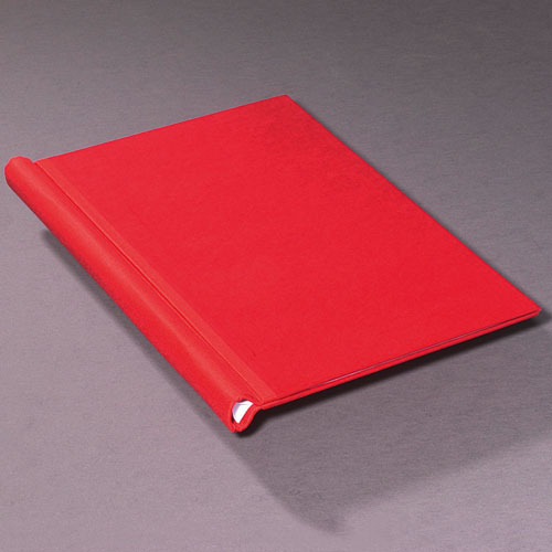 Book Binding Red Cotton Cloth At Rs 80 /meter