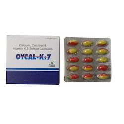 oycal k27 tablet