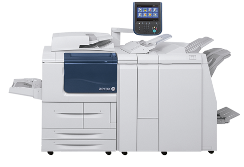 13x19 inches Windows XP Xerox Production Printer, Model Name/Number: D 110, Memory Size: 320 Gb