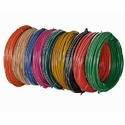 Plastic Broom Wire