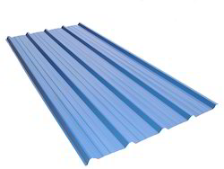Manufacturer of Roofing Sheets & Polycarbonate Sheet by Mutiara