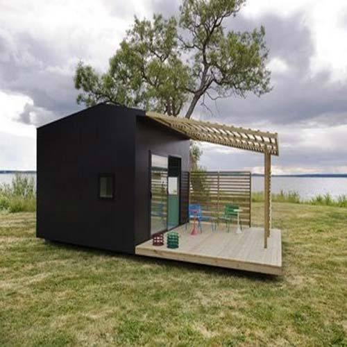 Prefabricated House Service