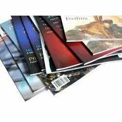 Medical Magazine Printing Services