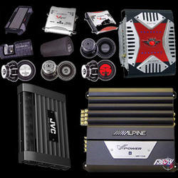 Service Provider & Distributor of Car Music System & Car Music ...