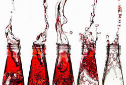 Commercial Liquid Photography
