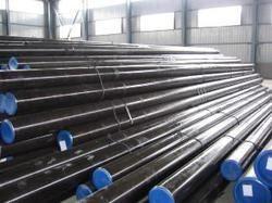 Corten Steel Tube