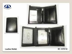 Men's Vertical Wallets