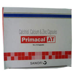 Primacal AT