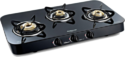 Glass Cooktops Gas Stove