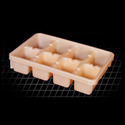 Square Cube Ice Trays