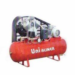 Unialiner Buster Compressor