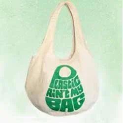 Fancy Cotton Ladies Bag