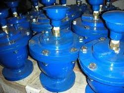 Tamper Proof Air Valves