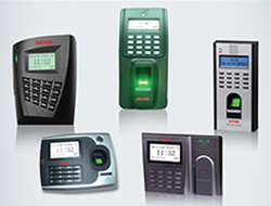 Biometric Time Attendance System Repairing Services