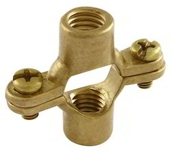 Brass Die Cast Screw