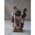 Marble Statue Of Shrinath Ji Maharaj