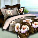 棉印花床上用品套装
