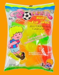 Mini Cup Jelly 19g Packet