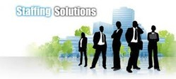 Staffing Solutions & Services