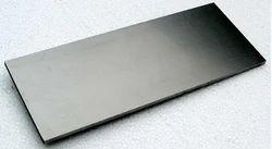 Inconel B168 Plate