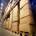 Goods Warehousing Service
