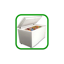 Deep Freezer Horizontal Model
