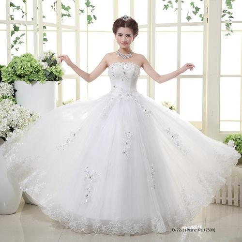 Christian Wedding Gowns - View Specifications & Details of Wedding ...