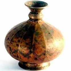 Antique Copper Lota